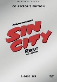 Sin City (Special Editions)