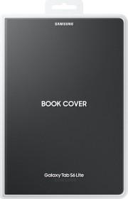 Samsung EF-BP610 Book Cover für Galaxy Tab S6 Lite grau (EF-BP610PJEGEU)