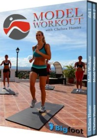 Fitness: Model Workout