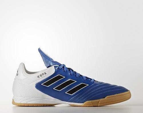 63b6d4952eab adidas Copa 17.3 IN blue core black footwear white (men) (BB0853 ...