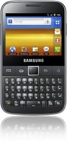 Samsung Galaxy Y Pro B5510 mit Branding