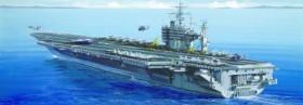 Italeri USS. Th. Roosevelt (5531S)