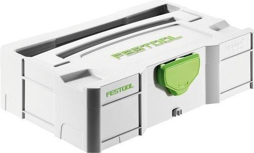 Festool Systainer SYS Mini 1 TL T-LOC Werkzeugkoffer (499622)