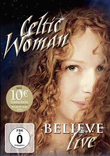 Celtic Woman -- via Amazon Partnerprogramm