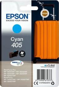 Epson ink 405 cyan (C13T05G24010/C13T05G24020)