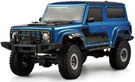 Amewi AMXrock AM18 Scale Crawler blau (22422)