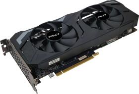 PNY GeForce RTX 2070 SUPER Dual Fan, 8GB GDDR6, HDMI, 3x DP (VCG20708SDF2MPB)