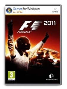F1 2011 (deutsch) (PC)