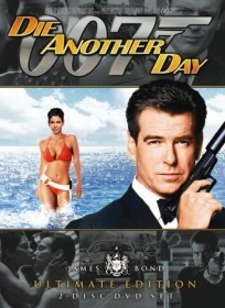 James Bond - Die Another Day (Special Editions) (DVD) (UK)