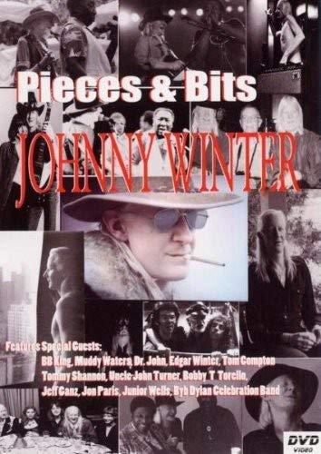 Johnny Winter - Pieces & Bits -- via Amazon Partnerprogramm