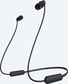 Sony WI-C200 schwarz (WI-C200B)