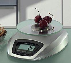 Soehnle Siena Elektronische Küchenwaage (65840)