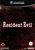 Resident Evil (German) (GC)