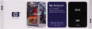 HP Tintensystem DesignJet CP UV schwarz (C1892A)