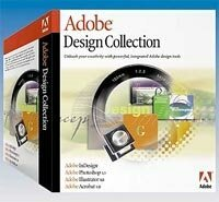 Adobe: Design Collection 4.0 (MAC) (17590082)