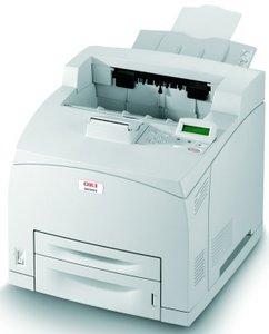 OKI B6300dn, S/W-Laser (01147701)