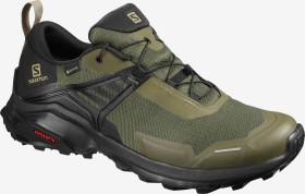 Salomon X Raise GTX grape leaf/black/black (Herren) (410416)