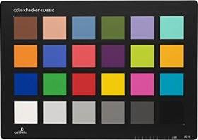 Calibrite ColorChecker ColorChecker Classic XL CCC-XL, color target card (95903)