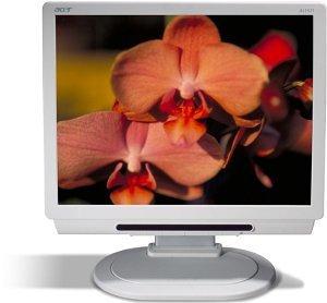 "Acer AL1521m beige, 15"", 1024x768, analog/digital, Audio (ET.L0508.012)"