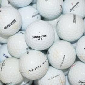 Bridgestone Golf Lake balls, 100 pieces
