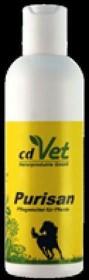 cdVet Purisan 200ml care product