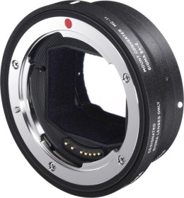 Sigma MC-11 Canon EF on Sony E lens adapter (89E965)