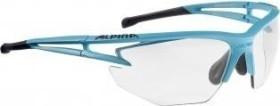 Alpina Eye-5 HR VL+ petrol matt-schwarz/grau (A8531.1.81)