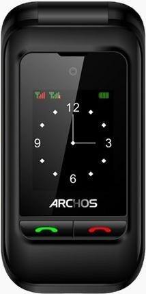 Archos Flip Phone schwarz