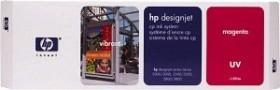 HP Tintensystem DesignJet CP UV magenta (C1894A)
