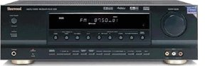 Sherwood RD-8108 Receiver