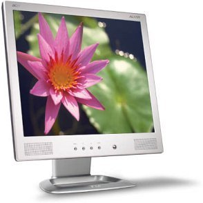 "Acer Prestige Line AL1731m, 17"", 1280x1024, analog/digital, Audio (ET.L0802.001)"