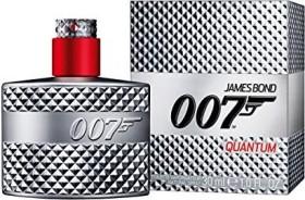 James Bond Quantum Eau De Toilette, 30ml