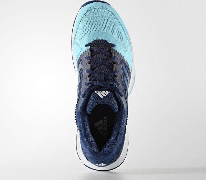 huge discount c9cfb b09aa adidas Barricade Club mystery bluecore blueclear aqua (Damen) (BB4825) ab  € 34,90 (2019)  heise online Preisvergleich  Deutschland