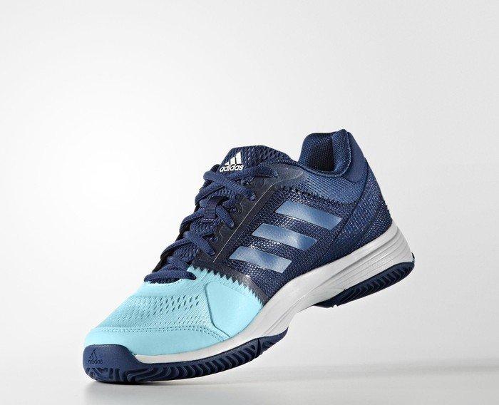 huge discount 35596 25b57 adidas Barricade Club mystery bluecore blueclear aqua (Damen) (BB4825) ab  € 34,90 (2019)  heise online Preisvergleich  Deutschland