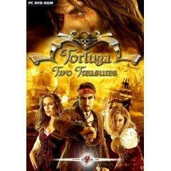 Tortuga - Two Treasures (PC)