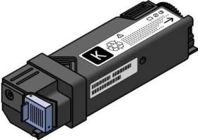 Konica Minolta Toner CFK2 schwarz (8937-123)