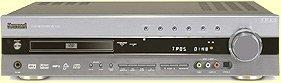 Sherwood VR-758 silver