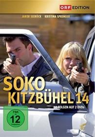 SOKO Kitzbühel Staffel 14