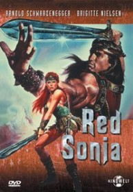 Red Sonja (DVD)