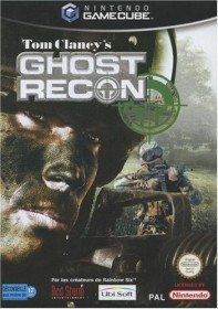 Tom Clancy's Ghost Recon (GC)