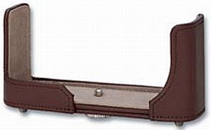 Olympus CS-10B Bags-Bottom part brown (N3595500)