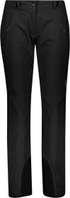 Scott Ultimate DRX Skihose lang schwarz (Damen) (277717-0001)