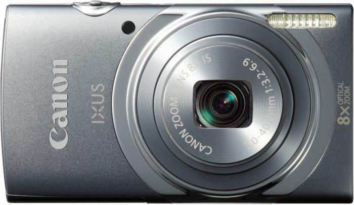Canon Digital Ixus 150 grey (9145B006)