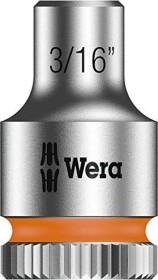 """Wera 8790 HMA Zyklop zöllig Außensechskant Stecknuss 1/4"""" 3/16""""x23mm (05003514001)"""
