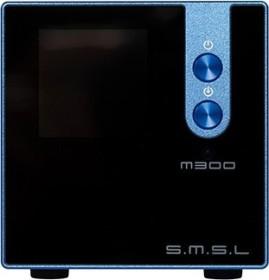 S.M.S.L. M300 MKII blau
