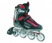 Hudora RX-23 Semisoft inline skate