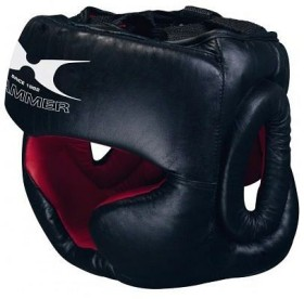 Hammer Sparring head protection
