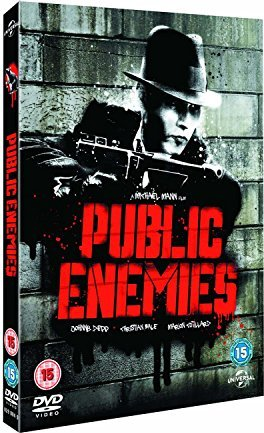 Public Enemies (UK) -- via Amazon Partnerprogramm