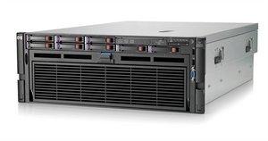 HP ProLiant DL580 G7, Xeon MP E7530 (584087-421)