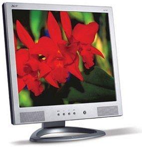 "Acer Prestige Line AL1931m, 19"", 1280x1024, analog/digital, Audio (ET.L0702.001)"